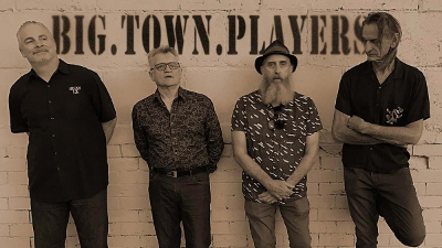 Big Town Players